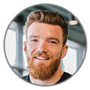 Personal trainer Eindhoven: Timo Smit